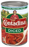 Diced Tomato 14.5oz can