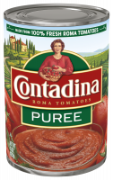 Tomato Puree 15oz can