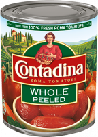 Whole Peeled Tomatoes 28oz can
