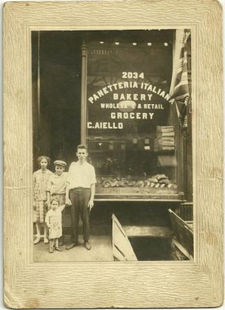 Aiello Brothers & Company Exterior Photo